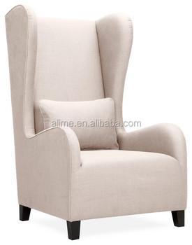 Modern Single Seat Sofa For Hotel Furniture Asf138