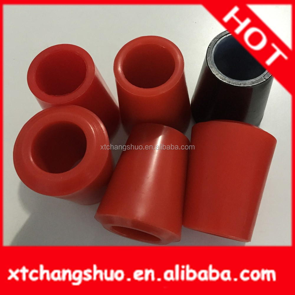 brake pipe custom rubber seal bushing 420346 auto bushing
