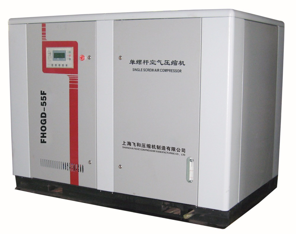 China God Supplier 1.5 ton ac air compressor machine prices
