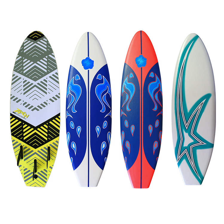 Customized good quality cheap bodyboard Surf board Sports longboard Surfboard