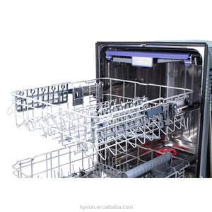 Hyxion built in dishwasher portable dishwashers on sale