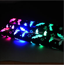 2014 Environmental Friendly Cheap Concert Led Light Glow Sticks with beautiful pattern