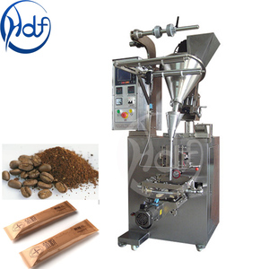 Molasses tobacco pouch packing automatic snus powder packing machine