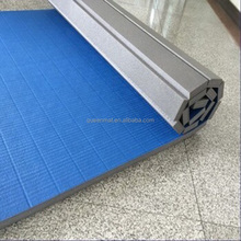 Groothandel Tatami Roll-up Flexi MMA Mat Voor <span class=keywords><strong>Judo</strong></span>/Worstelen/Muay Thai Training
