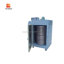 2017 Porfessional supply 45 kg tea drying machine/banana dryer oven from China