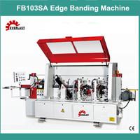 FB103SA Edge Banding Corner Rounding Machine