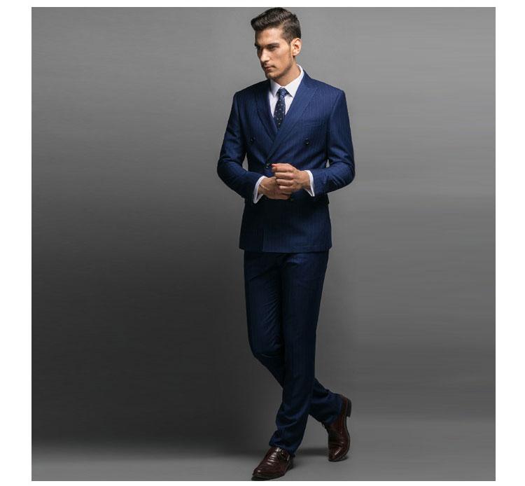Bulk Setelan Pakaian Pria Kerajaan Biru Setelan Pant Formal Setelan on dompet pria, batik pria, sandal pria, baju pria, fashion pria, topi pria, busana pria, cincin pria, jam tangan pria, jeans pria,