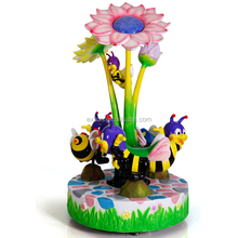 Giostre <span class=keywords><strong>Parco</strong></span> di <span class=keywords><strong>divertimenti</strong></span> Per Bambini <span class=keywords><strong>Giocattoli</strong></span> 3 Seats Mini Giostra In Vendita