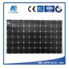 250W mono solar panel with 1640*990*45mm size for home use