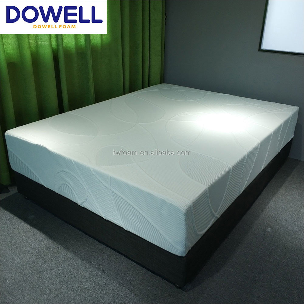 Sleep Rest Roll Up Queen Size Mattress