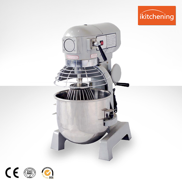 Commercial 20L Food planetary Mixer Table top Mixer