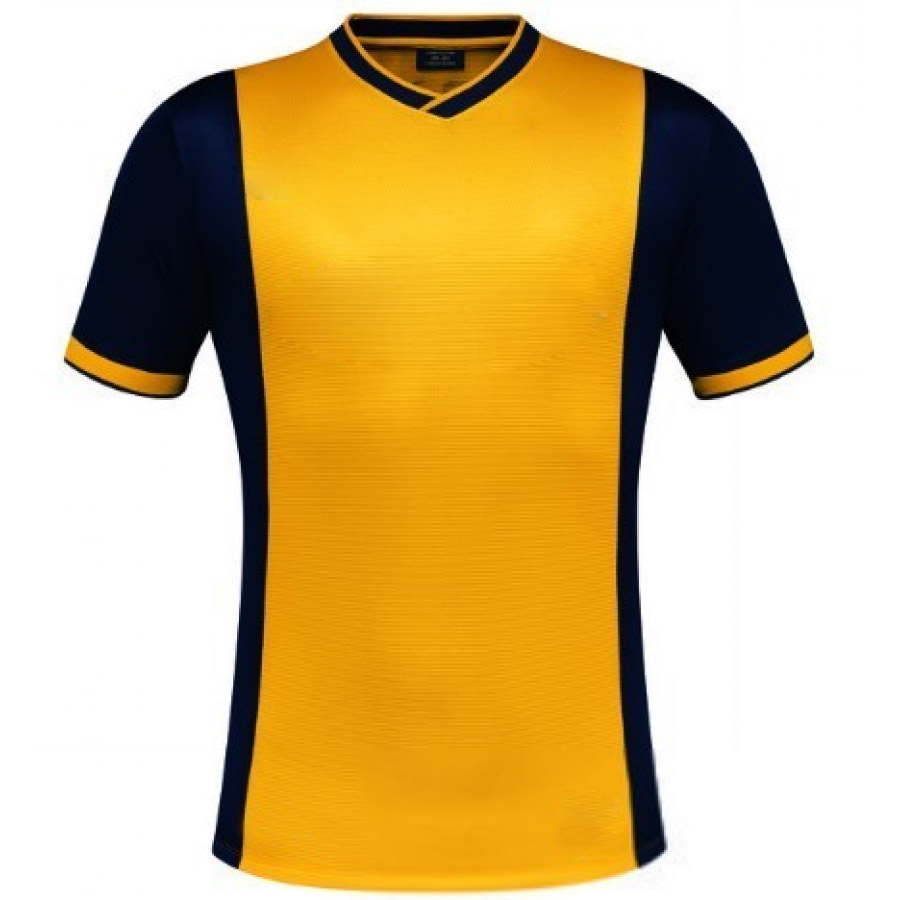 527091270 Yellow Jersey Soccer Shirt - Buy Jersey Soccer
