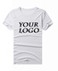 New Style OEM&ODM t shirt cheap chinese t shirts with logo