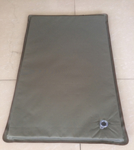 Pet Cooling Mat, Soft Comfortable Pet Chilly Mat, Folding Self Cooling Pet Bed for Keeping Dogs Cool in Summer