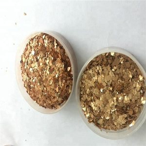 cosmetic mica flakes Pearl powder