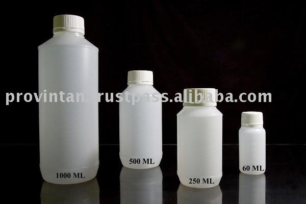 Lotion Bottle - 60ml,250ml,500ml,1000ml