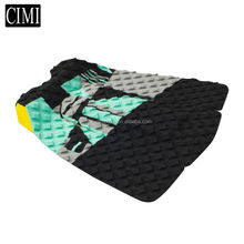 Custom design equipment Surfboard Tail Pad Traction Pad