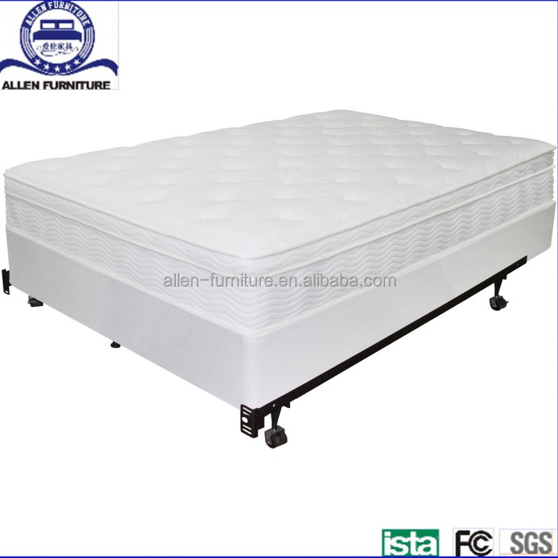 Twin Queen King Metal Bed Frame