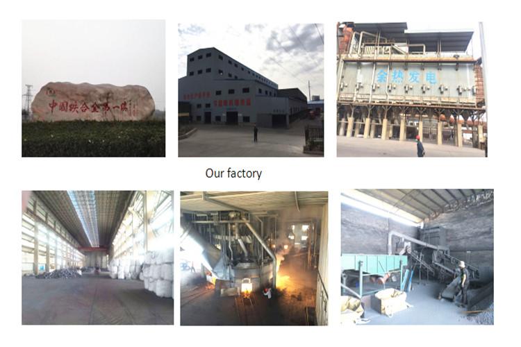 Iron casting materiaal Vanadium Nitride VN Legering voor staalproductie