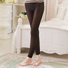 Ladies Wholesale Leggings Woman Winter Skirt Leggings Plus Plush