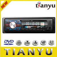 High Quality Car Stereo Cassette Player with USB