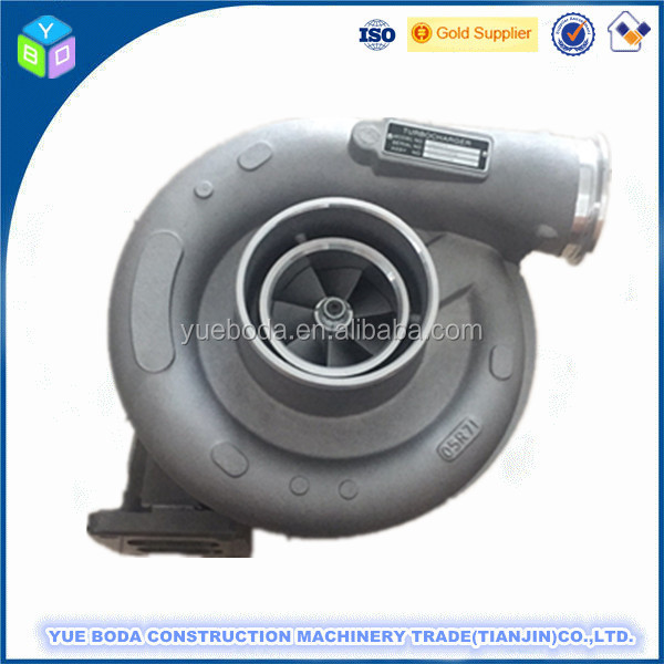 HX55 excavator turbocharger M11 ISM 3590045 <strong>diesel</strong> engine 3590044