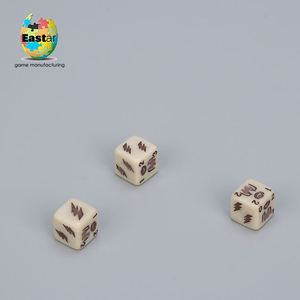 Cheap Price Latest Design magic dice