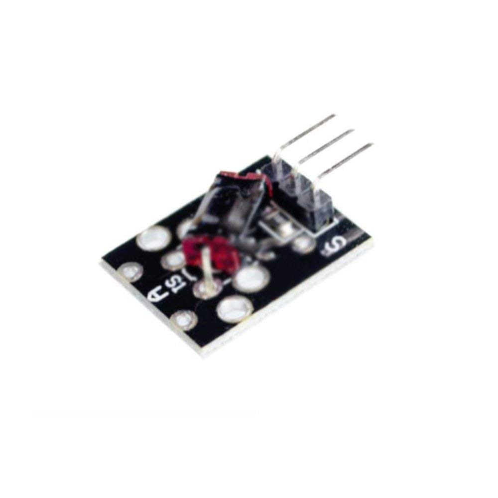5pcs/lot Smart Electronics 3pin KY-020 Standard Tilt Switch Sensor Module diy Starter Kit KY020