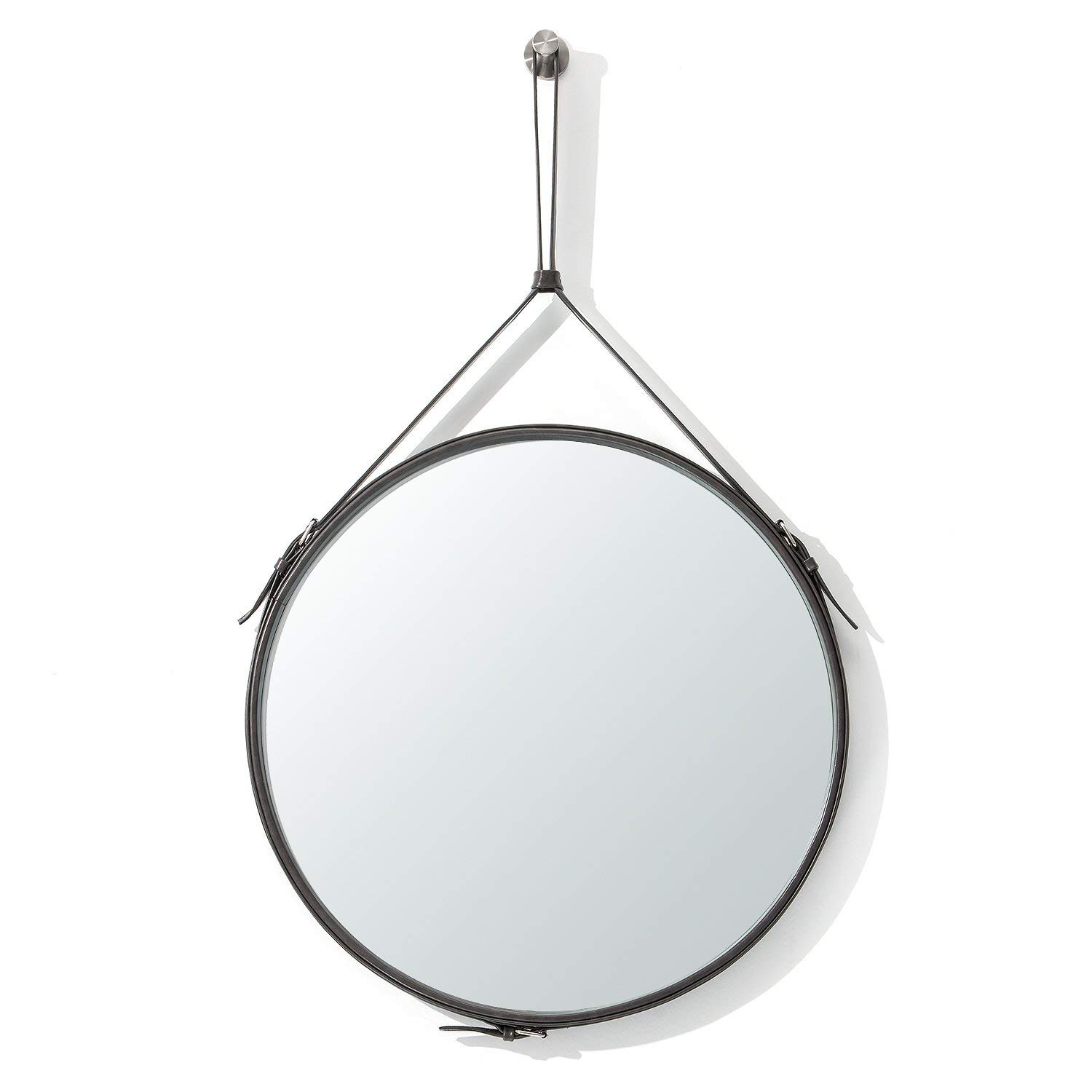 Buy Decorative Wall Mirror Round Shape Kentwood Collection