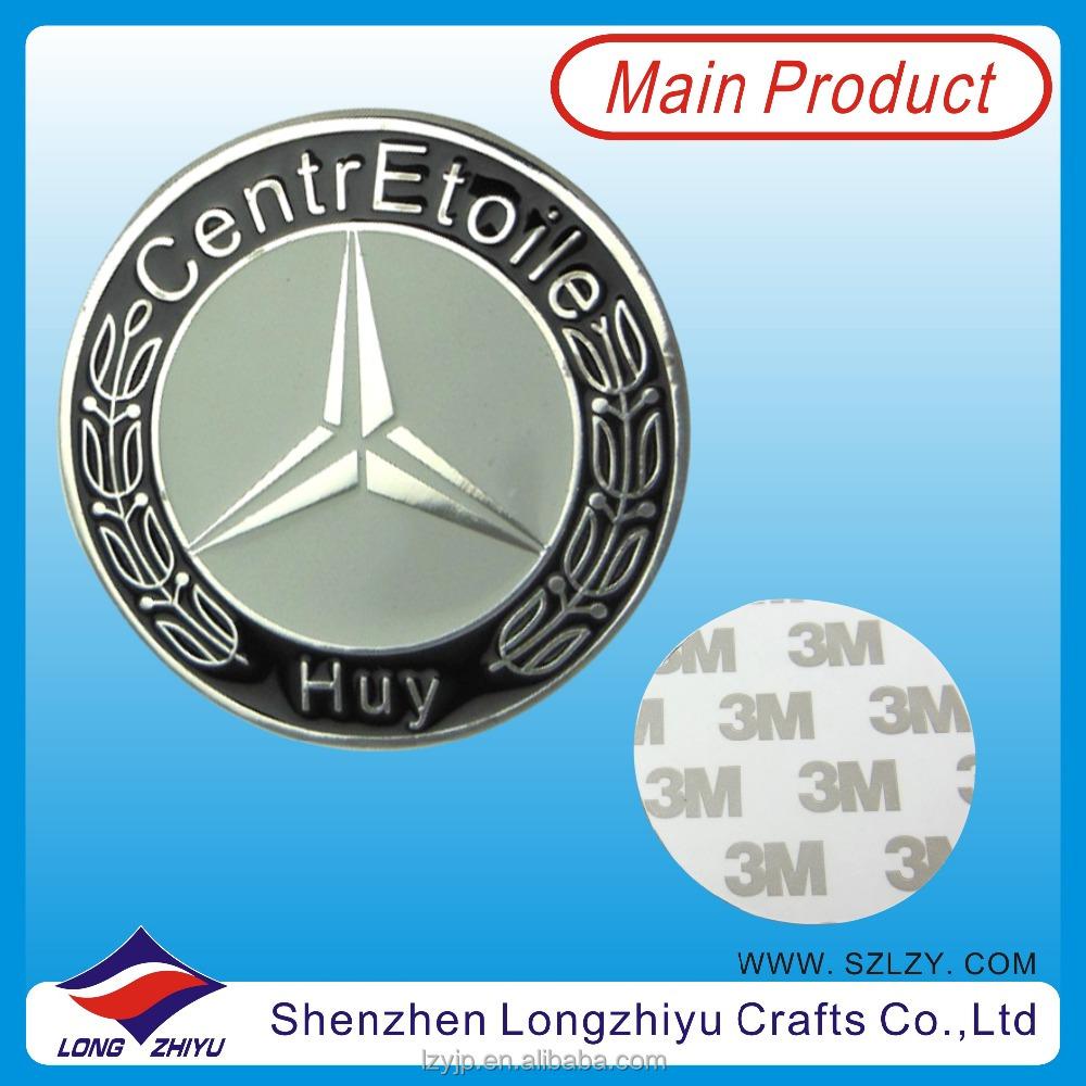 Luxury Car Emblems 64148 Usbdata