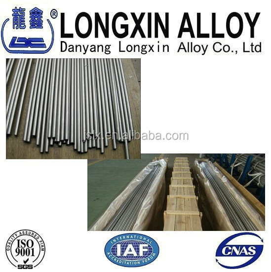 special alloy nickel inconel 600 welding filler rods