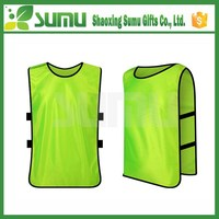 Buy 100 Polyester mesh sports training vest in China on Alibaba.com