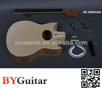 Musical Instrument Guitar Jumbo Acoustic Guitar S3991dg4eq Buy Acoustic Guitar Kit Diy Guitar Diy Acoustic Building Kit Product On Alibaba Com