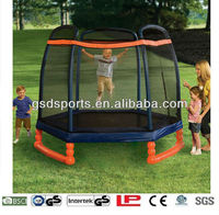 GSD Kids Indoor Trampoline Bed with GS CE certificate