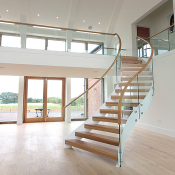 Ready Made Stairs Systems Wood Stair Kits