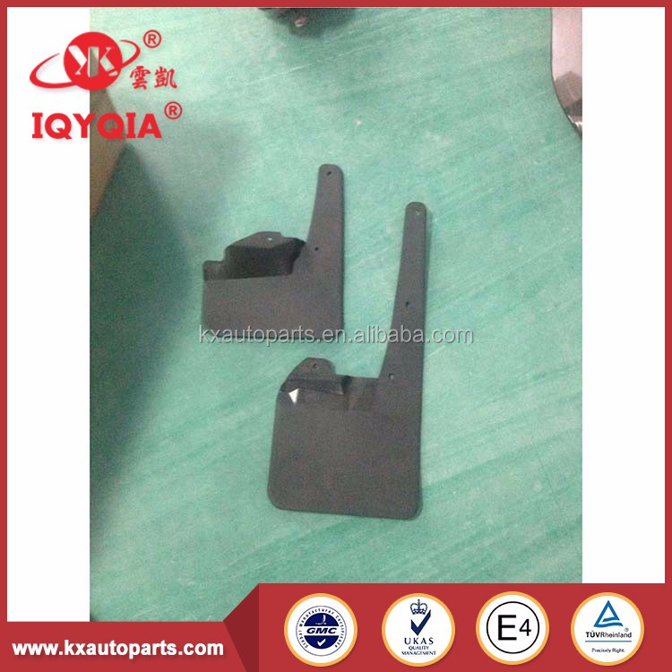 Hot Selling rally armor mud flap mounting hardware for ISUZU D-MAX 2002-2011