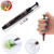 2017 NEW nail cotton claws nail art tools manicure kits