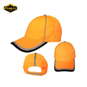 trucker printing logo 3D Embroidery baseball cap hard hat