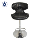 New leisure PU bar chair butterfly bar stool with adjustable seat