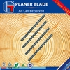 Wood Blade 82x5.5x1.1 hss for Brands Planers
