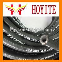 wear resistant rubber hose