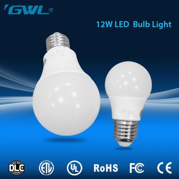 Elimineren De Glare Led Lampen Smd 2835 E27 12 W 3000 Lumen Led Lamp