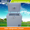 New products 12V 24V solar refrigerator freezer