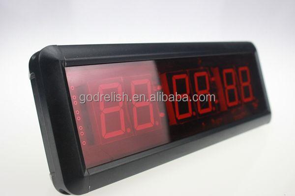 New Design Small Digital Stick On Clock Low Price - Buy Small Digital Stick  On Clock,Small Digital Stick On Clock,Small Digital Stick On Clock Product
