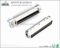 Internal Standard scsi 68 pins male /female