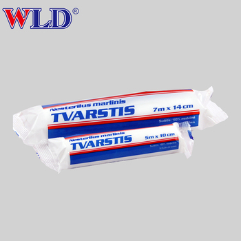 Wholesale First Aid Cotton Non Sterile Gauze Bandage Medical Buy