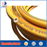 Vietnam Market Hot seller High Pressure 3 Layers PVC Hose Pipe,High quality spray hose