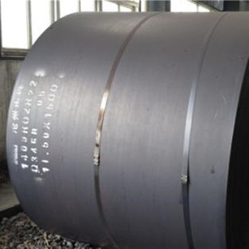 High quality SAE1070 hot rolled spring steel coil supplier