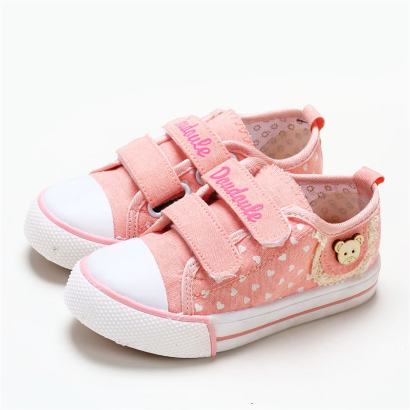 b21af4296 Get Quotations · 2015 kids shoes sneakers boys and girls Canvas shoes  breathable kids shoes Non-slip leisure