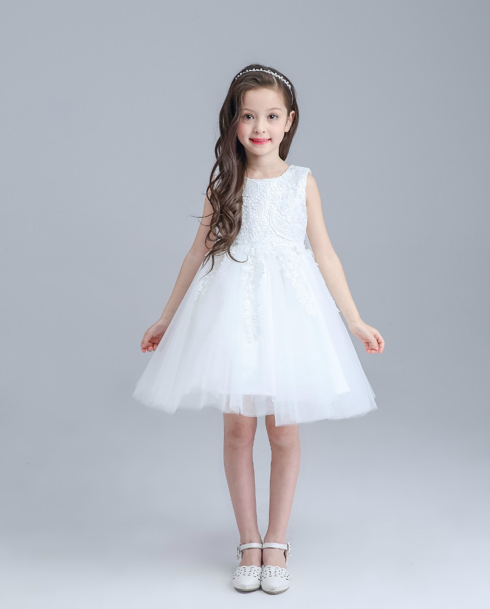 Sampel cinese syle vendita calda princess dress commercio all'ingrosso